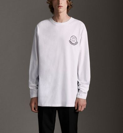 MONCLER Tシャツ・カットソー Moncler Genius 20AW 1952 UNDEFEATEDコラボ長袖Tシャツ★関送込(3)
