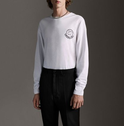 MONCLER Tシャツ・カットソー Moncler Genius 20AW 1952 UNDEFEATEDコラボ長袖Tシャツ★関送込(5)
