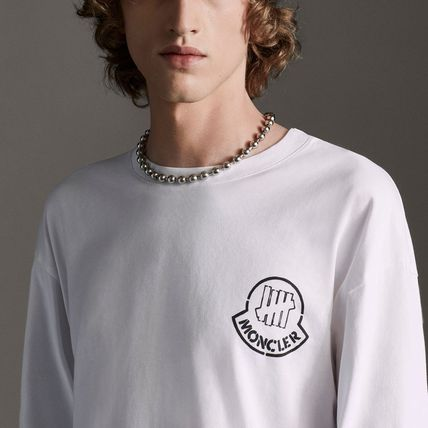 MONCLER Tシャツ・カットソー Moncler Genius 20AW 1952 UNDEFEATEDコラボ長袖Tシャツ★関送込(6)