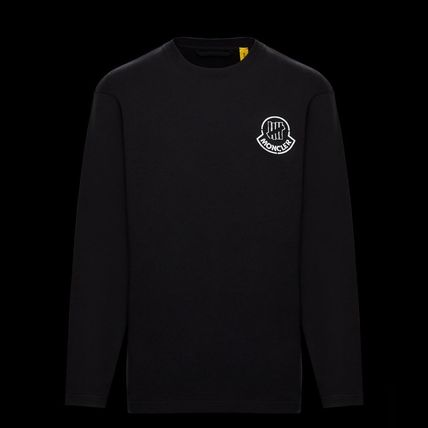 MONCLER Tシャツ・カットソー Moncler Genius 20AW 1952 UNDEFEATEDコラボ長袖Tシャツ★関送込(8)