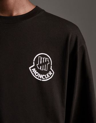 MONCLER Tシャツ・カットソー Moncler Genius 20AW 1952 UNDEFEATEDコラボ長袖Tシャツ★関送込(13)