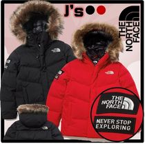 THE NORTH FACE(ザノースフェイス) キッズアウター ★イベント/関税込★The North Face★J'S SNOW DAY DOWN JACKET
