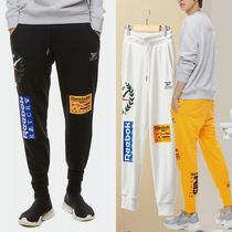 ★REEBOK X ROMANTIC CROWN★日本未入荷VISION TO CLASSIC PANTS