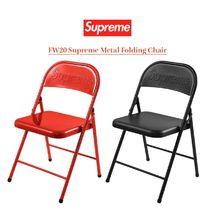 FW20 Supreme Metal Folding Chair - メタル チェア イス