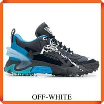 OFF-WHITE ODSY-2000 SNEAKERS