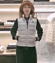 MONCLER★20/21AW最新作 ダウンベストGHANY★3色・関税込み