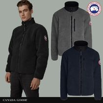 CANADA GOOSE*KELOWNA FLEECE JACKET*フリースジャケット