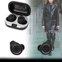 ★ALYX★1017-ALYX-9SM BEOPLAY E8 HEADPHONES ヘッドフォン♪