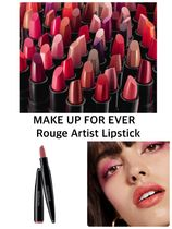 MAKE UP FOR EVER(メイクアップフォーエバー) リップグロス・口紅 〈Make up for ever〉★2020AW★Rouge Artist Lipstick