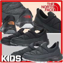 ☆新作☆THE NORTH FACE☆KID MULE V-MOTION☆16-23cm