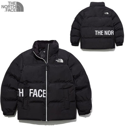 [THE NORTH FACE] K'S ALCAN T-BALL JACKET ☆韓国大人気☆