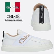 CHLOE Lauren sneakers