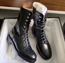HOT ITEM 再入荷★2020 CHANEL★MOST WANTED COMBAT BOOTS