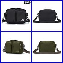 [THE NORTH FACE]TRAVEL CROSS BAG M★
