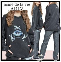 ★関税込★acme' de la vie★unicorn sweatshirt★スウェット
