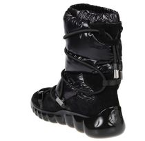MONCLER★ CORA down snow boots black【関税込EMS謝恩品】