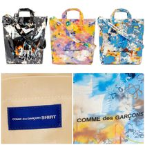Comme Des Garcons トートバッグ 3色 関税送料無料