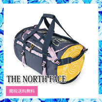 THE NORTH FACE × Brain dead Basecamp Duffel Navy