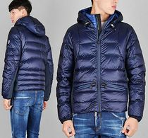 MONCLER★MOUTHE hood down jacket navy【関税込EMS謝恩品】