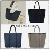 State of Escape(ステイトオブエスケープ) トートバッグ [State of Escape]*City 360 Tote *トートバッグ ユニセックス