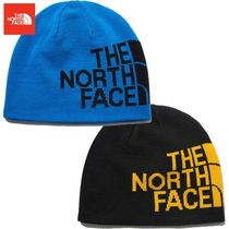 日本未入荷★THE NORTH FACE★REVERSIBLE TNF BANNER BEANIE
