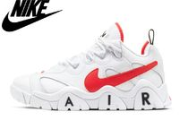 【NIKE】Air Barrage Low White&Red