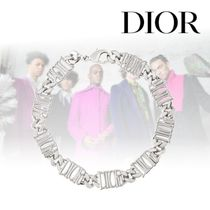 20AW【Dior】DIOR AND SHAWN チェーンリンク ブレスレット