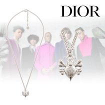 20AW【Dior】DIOR AND SHAWN ペンダントネックレス