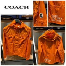 【COACH】☆超人気☆1431☆REMOVABLE SLEEVE JACKET