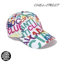 Anti Social Social Club Headrush Cap
