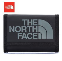 THE NORTH FACE 韓国 BASE CAMP WALLET お財布 ナイロン 人気