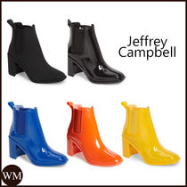 Jeffrey Campbell(ジェフリーキャンベル) レインブーツ Jeffrey Campbellジェフリーキャンベル★レインブーツ♪5color