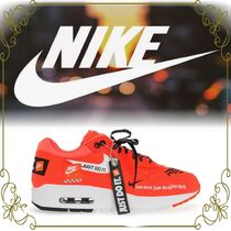 【超希少品!!】Nike Sportswear Air Max 1 LX Just Do It