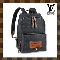 20AW【LOUIS VUITTON】ディスカバリー・バックパック PM