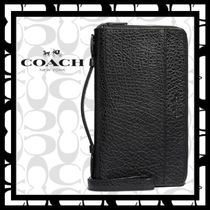 ★COACH★Double Zip Travel Organizer★トラベルオーガナイザー