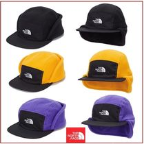[THE NORTH FACE] DENALI EARFLAP BALL CAP★2WAY★