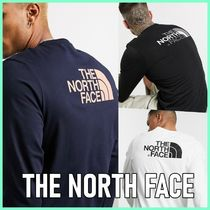 ♦THE NORTH FACE*バックロゴ ロングTシャツ♦