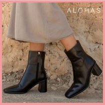 ☆新作!送料関税込☆ALOHAS West Total Black