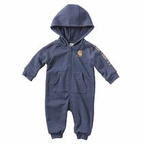carhartt☆ FRENCH TERRY COVERALLS カバーオール