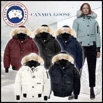 CANADA GOOSE▼【正規品】WOMEN'S CHILLIWACK BOMBER ジャケット