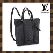 20AW【LOUIS VUITTON】トート・バックパック