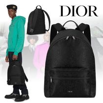 """20AW【Dior】""""RIDER"""" """"DIOR AND SHAWN"""" バックパック"""