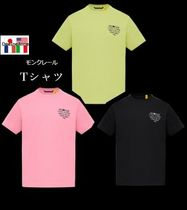 2 MONCLER 1952 X UNDEFEATED Tシャツ 20/21AW日本未展開色