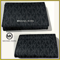 Michael Kors☆GIFTING BUSINESS CARD HOLDER☆名刺入れ☆送料込