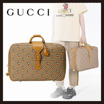 【GUCCI】Gucci x Disney Mickey スーツケース