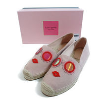 kate spade new york::grenada glasses espadrille:7.5B[RESALE]