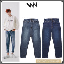 WV PROJECTのCloudy Denim Pants 全2色