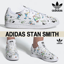 ★adidas originals x Disney★Stan Smith グーフィー★追跡可