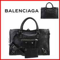 ★BALENCIAGA★Classic City Tote Bag★正規品★