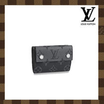 20AW【LOUIS VUITTON】ディスカバリー・コンパクト ウォレット